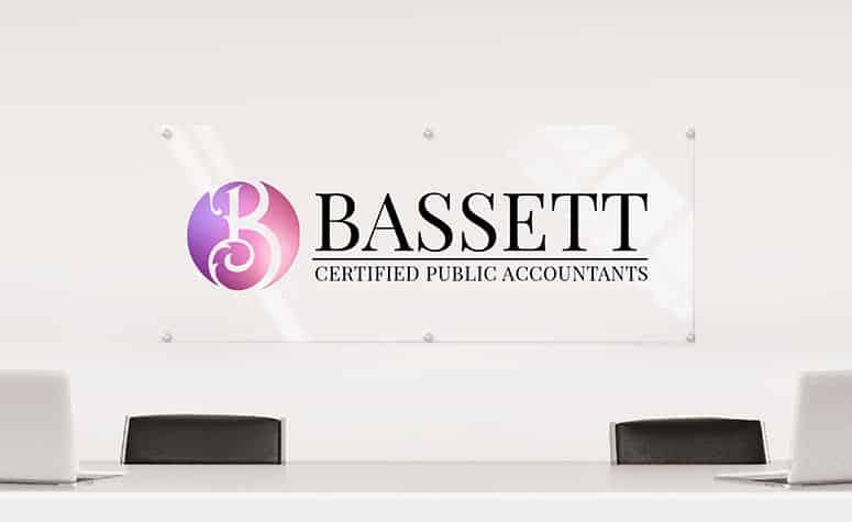 Business Signs - Bassett