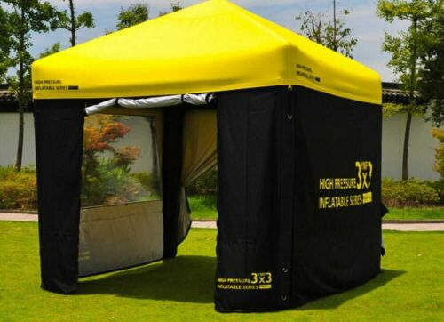 business canopy tent