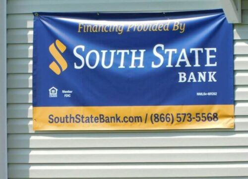 bank banner